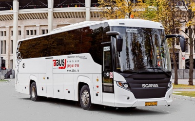 Scania Touring (WC) 49 мест
