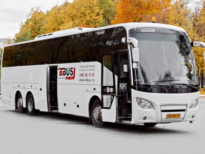 SCANIA A80 59 мест