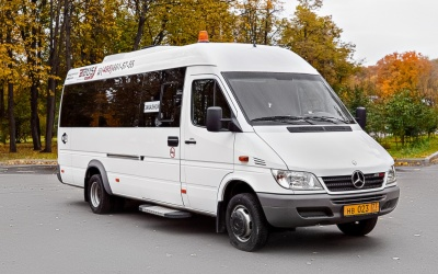 MB SPRINTER Classic 16 мест