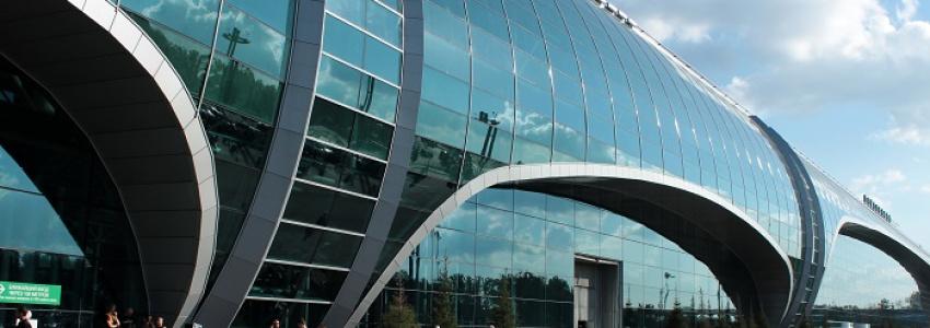 Трансфер в аэропорт Домодедово, аренда легковых авто, микроавтобусов и автобусов